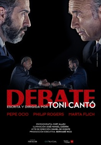 Debate - cartel