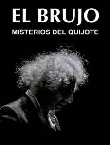 Misterios del Quijote - Cartel