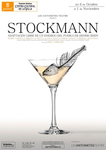 Stockmann - Cartel