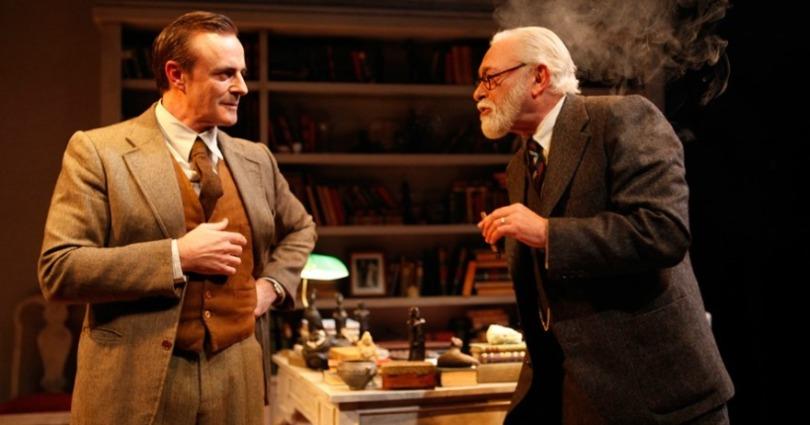 La sesión final de Freud - Foto