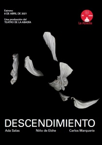 Descendimiento - Cartel