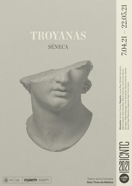 Troyanas - Cartel