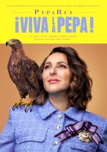 Viva la Pepa - Cartel