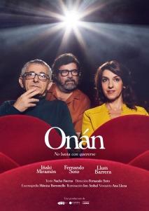 Onán - Cartel