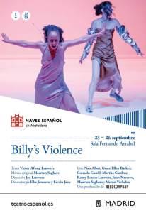 Billys Violence - Cartel