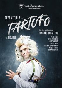 Tartufo - Cartel
