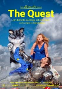 The Quest - Cartel