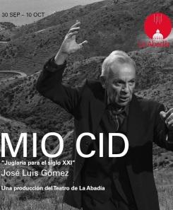 Mio Cid - Portada